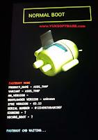 Fastboot Zenfone 6
