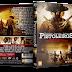 Pistoleiros DVD Capa
