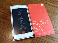 Redmi 5A Hadiah Untuk Mamah