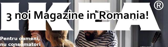 black friday ikea 3 magazine orase romania