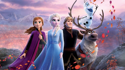 Maio na Amazon Prime Video - Frozen