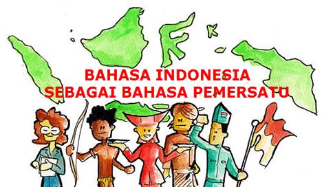 Image result for kedudukan bahasa indonesia