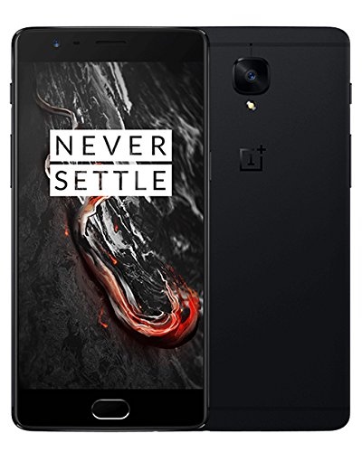 OnePlus 3T Graphite Black