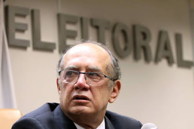 Campanhas gastaram 1/3 do valor de 2012, diz presidente do TSE