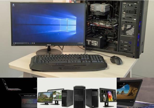 Cara Mengetahui Spesifikasi Laptop Dan PC