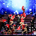 """Nam Cường """"Bay giữa ngân hà"""" trong tình yêu khán giả với live show 10 năm ca hát"""