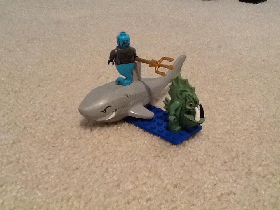 Cool Stuff 2 Do 4 Kids: Lego Percy Jackson Figures  Lego Percy Jackson Luke