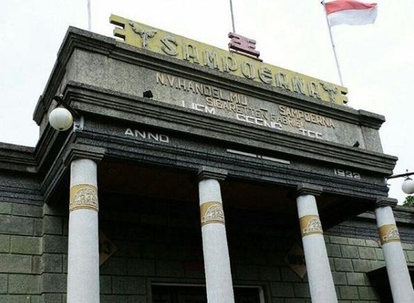 4 Tempat Wisata Surabaya Penuh Sejarah