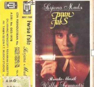 Kumpulan Lagu Iwan Fals Album Sarjana Muda Mp3