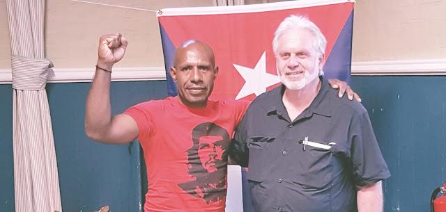 Serogo Tabuni : Pejuang Papua Terinspirasi dari Fidel Castro dan Che Guevara