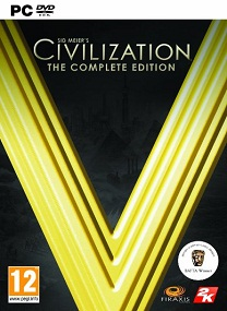 Download Sid Meiers Civilization V The Complete Edition Repack Version Free for PC