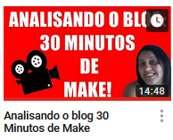 Blog 30 minutos de make