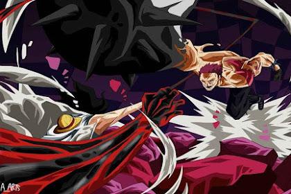 Jadwal Rilis Anime One Piece Episode 864, 865, 866 dan 867!