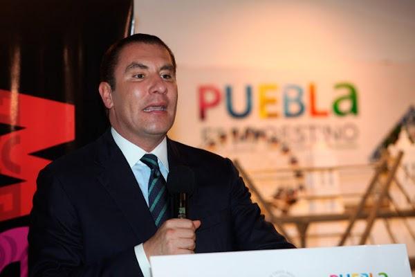 Es tiempo de poner un alto al mafioso, populista de Obrador: Moreno Valle