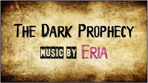 "The Dark Prophecy"" border ="