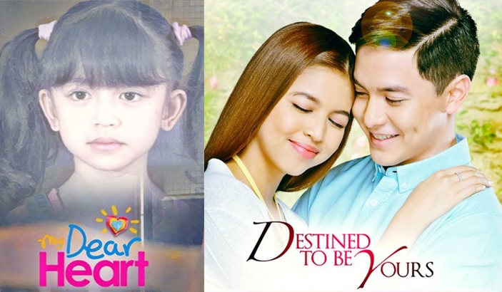"""""""My Dear Heart"""" widens gap over """"Destined To Be Yours"""""""