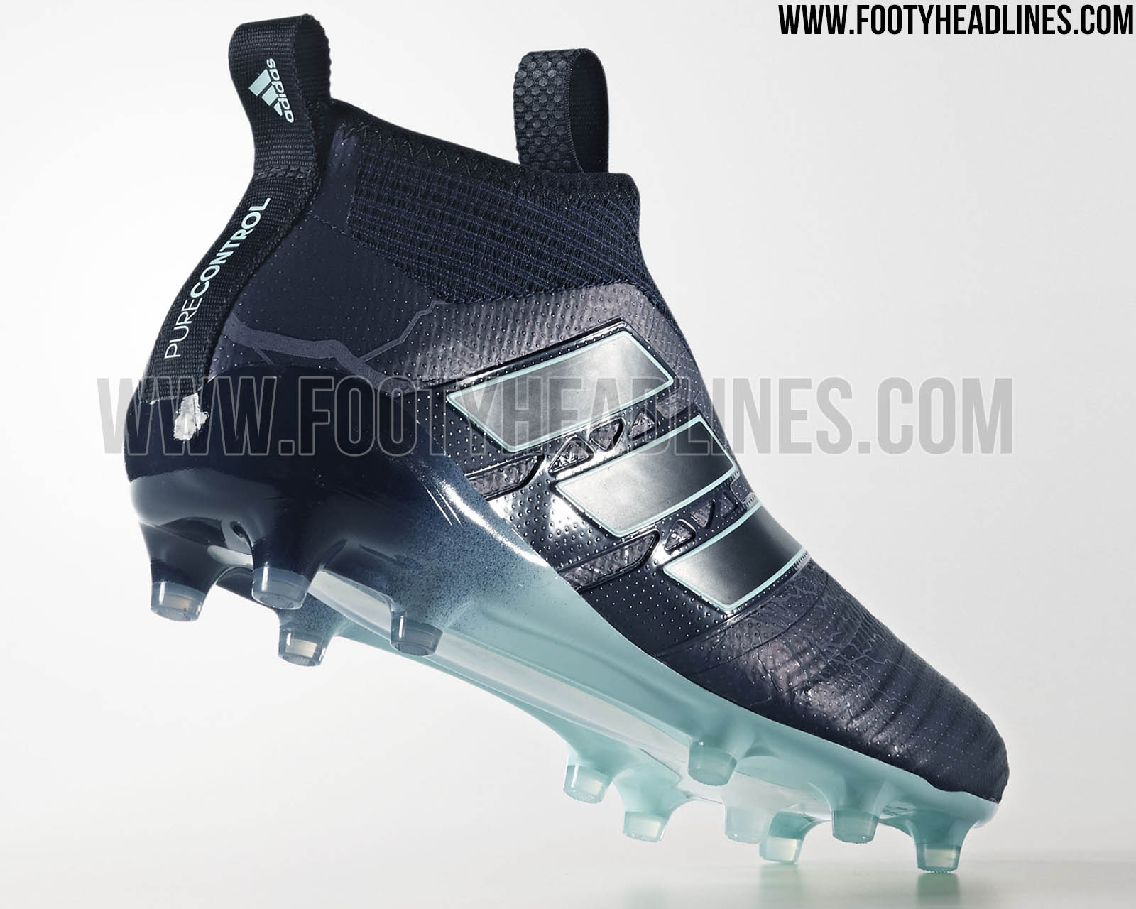 251ed753d403 Special-Edition Adidas Ace PureControl 2017-2018  Thunderstorm  Boots Leaked  - Footy Headlines