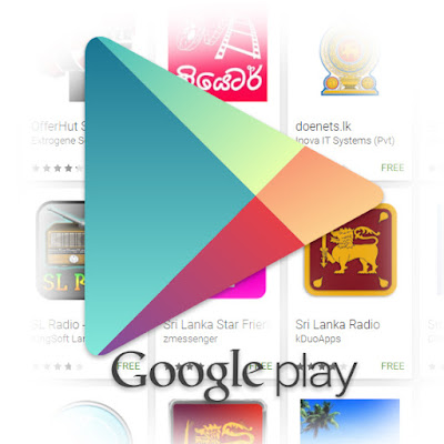 Now Sri Lankan Android app developers can set specific prices in LKR for their apps         |          Androidian