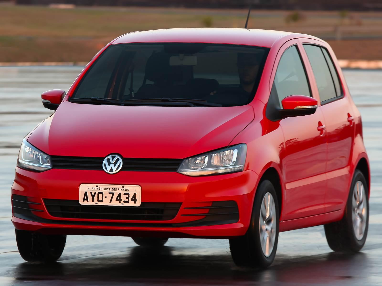 Novo Volkswagen Fox 2015  preços, versões e detalhes   Motor Vício 6e22362023