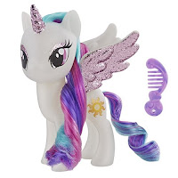 My Little Pony Classic Series Princess Celestia Fashion Style Princess Single