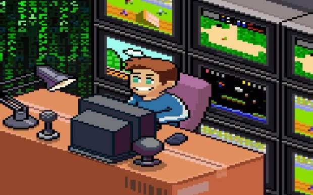 PewDiePie Tuber Simulator APK