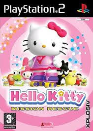Hello Kitty Mission Rescue (PS2) 2009