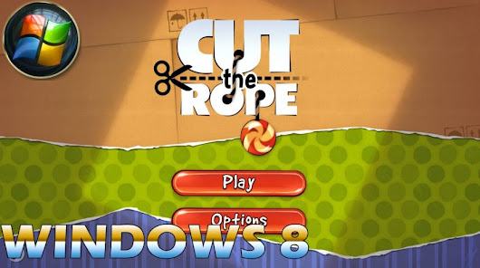 Cut the Rope game for Windows 8.1/8.0/7/Vista/PC free download | sydgsx