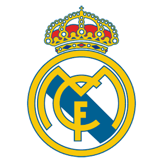 Logo Dream League Soccer 2016 Klub Real Madrid
