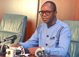 Ibe Kachikwu no more GMD of NNPC