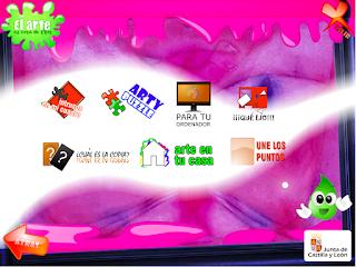 http://www.educa.jcyl.es/educacyl/cm/gallery/Recursos%20Infinity/aplicaciones/arteninos/arty/puzzles/menu_arty11.html
