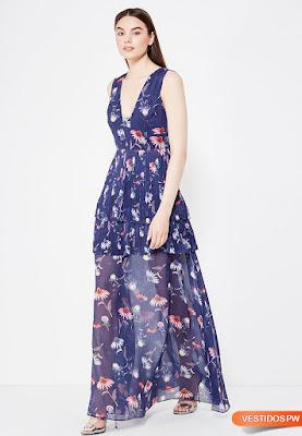 Última Moda en Vestidos