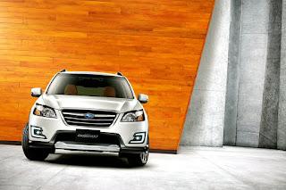Nouvelle ''2018 Subaru Exiga '', Photos, Prix, Date De Sortie, Revue, Nouvelles