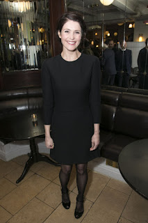 Gemma Arterton At Long Days Journey Into Night Play After Party In London