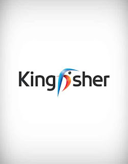 kingfisher vector logo, kingfisher, vector, logo, computer, pc, laptop, internet, web, browser, software, accessories, database