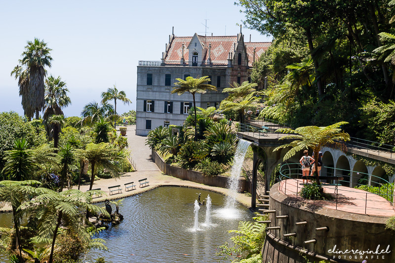 Monte Palace Tropical Garden, Madeira tips