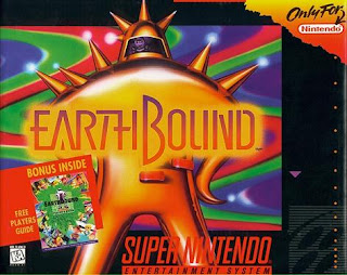 Earthbound Coming to NA and EU Nintendo eShops