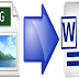 Why You Need to Convert JPG File into a Word format?