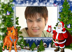 List of Raymond Manalo Christmas Songs