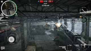 World War Heroes v1.7.6 Mod