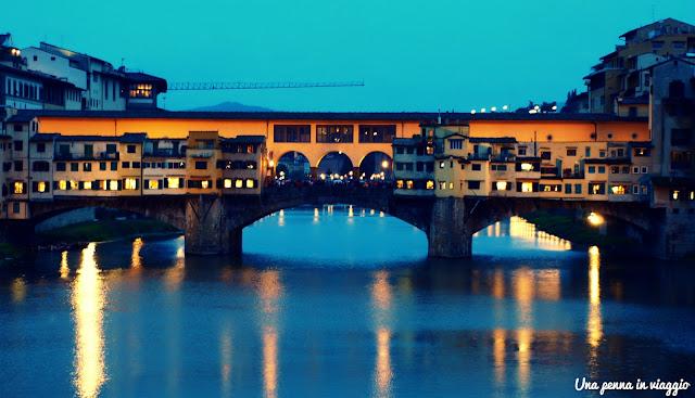 Ponte Vecchio Oltrarno