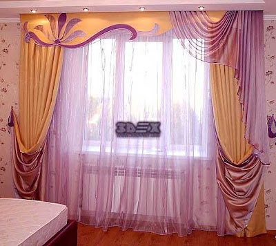 modern living room curtains designs ideas colors styles for hall 2018