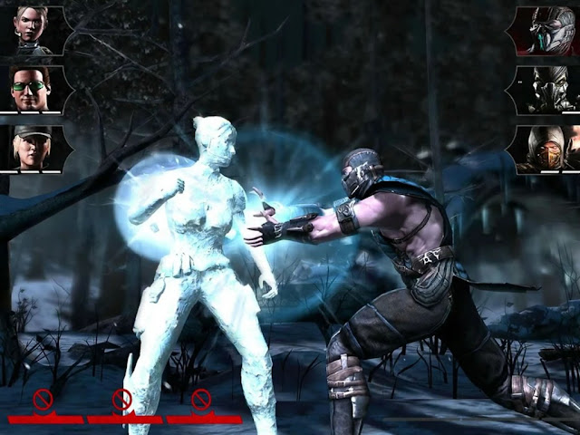 MORTAL KOMBAT X v1.14.0 Android Apk Mod Download