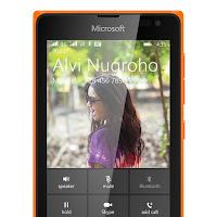 spesifikasi Microsoft Lumia 435 Dual SIM