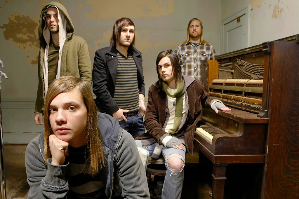 The Red Jumpsuit Apparatus (Biografi) ~ Science for Life