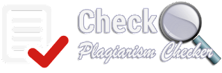 Berikut ini adalah alat untuk mengecek konten/ tulisan plagiat dengan menggunakan Plagiarism Checker.