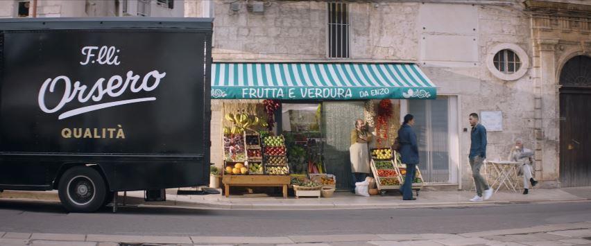 Canzone Fratelli Orsero pubblicità con ananas che cantano - Musica spot Novembre 2016
