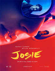pelicula Josie (2017)