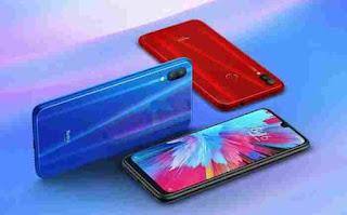 Xiaomi Redmi Note 7 Pro Specification in Hindi