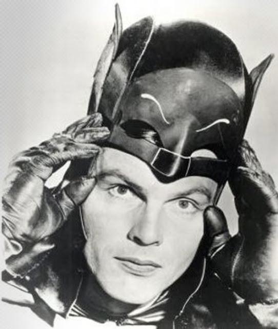 Adiós a Adam West, el Batman más en onda que hemos conocido