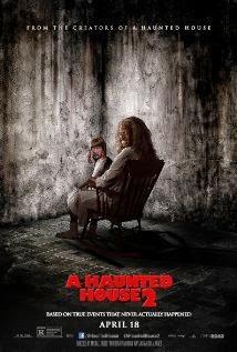 A Haunted House 2 (2014) BRRip ταινιες online seires xrysoi greek subs